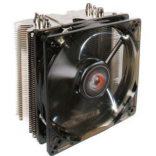 Xigmatek Balder AMD und Intel S754, 939, 940, AM2(+), AM3, 775, 1156, 1366