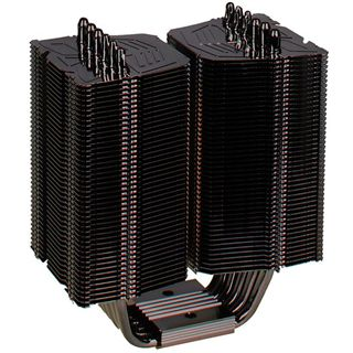Prolimatech Mega Shadow S775, 1156, 1366, AM2