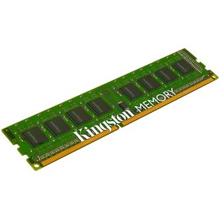 16GB Kingston ValueRAM DDR3-1333 regECC DIMM CL9 Dual Kit