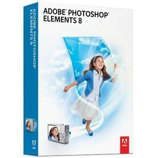 Adobe Photoshop Elements 8.0 (PC)