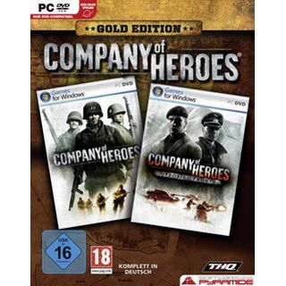 Company of Heroes - Gold Edition (PC)