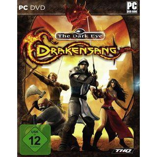 Das Schwarze Auge Drakensang (PC)