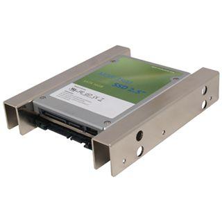 """Scythe Einbaurahmen für 2,5"""" Festplatten/SSDs"""