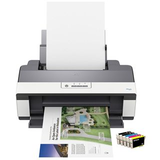 Epson Stylus Office B1100 A3 5760x1440dpi USB