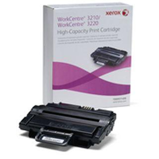 Xerox Toner 106R01486 schwarz