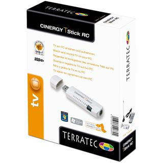 TerraTec Cinergy TStick RC