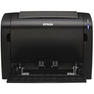 Epson AcuLaser M1200 S/W Laser Drucken USB 2.0