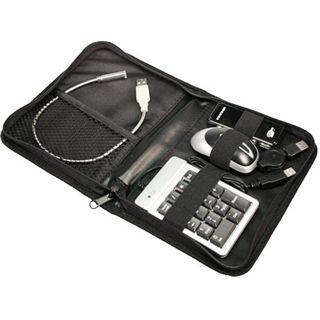 LogiLink UA0010 Notebook USB Zubehör Set mit Tasche 5-teilig
