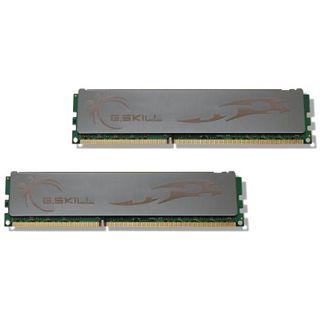 4GB G.Skill ECO DDR3L-1600 DIMM CL7 Dual Kit