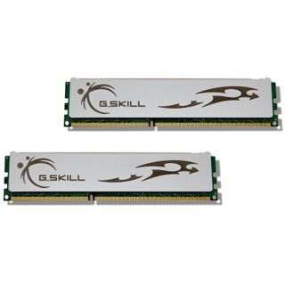 4GB G.Skill ECO DDR3L-1333 DIMM CL7 Dual Kit
