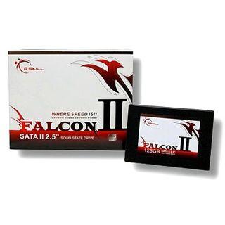 "128GB G.Skill Falcon II Series FM-25S2I-128GBF2 2,5"" (6,4cm)"