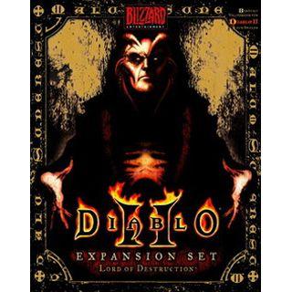 Diablo II - Lord of Destruction (PC)