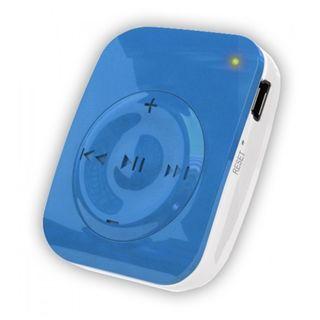 2GB Teac MP-60 MP3 Player blau