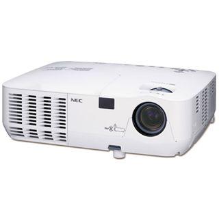 NEC NP210 DLP 2200 ANSI Lumen