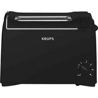 Krups Toaster ToastControlClassF 151 15 sw