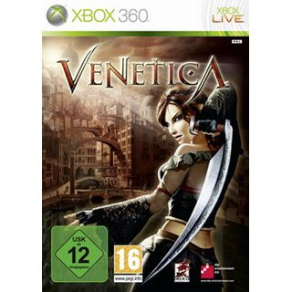 Venetica (XBox360)