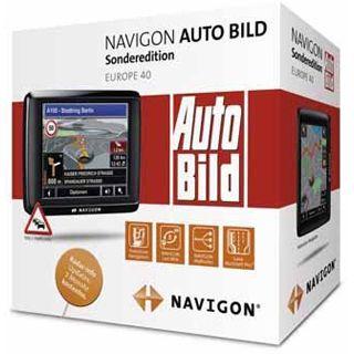 Navigon NAVIGON Auto Bild Edition