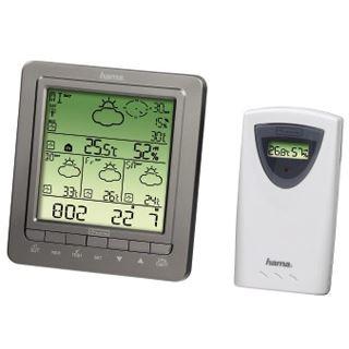 Hama Wettervorhersagecenter WFC840