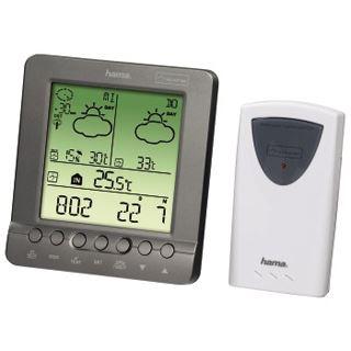 Hama Wettervorhersagecenter WFC820