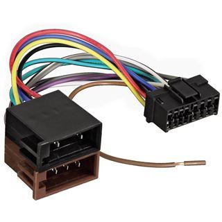 Hama Kfz-Adapter für Pioneer auf ISO (16 polig)