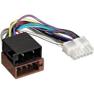 Hama Kfz-Adapter für Pioneer auf ISO (12 polig)