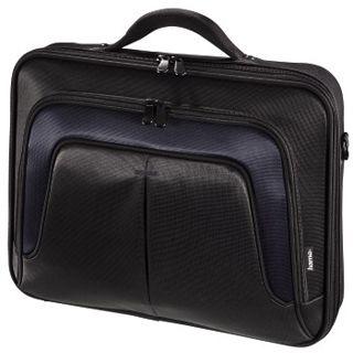 """Hama Notebook-Tasche Dallas 17.3"""" (43,9cm) schwarz/blau"""