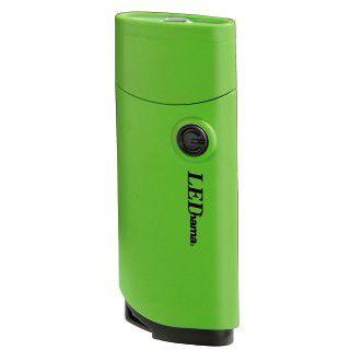 Hama Taschenlampe Slim Pocket Grün