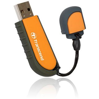 8 GB Transcend JetFlash V70 orange USB 2.0
