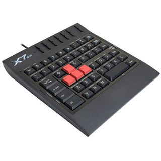 A4tech X7 G100 Gaming Keyboard Projektor