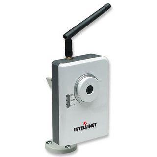 Intellinet NSC10-WG Netzwerk Kamera