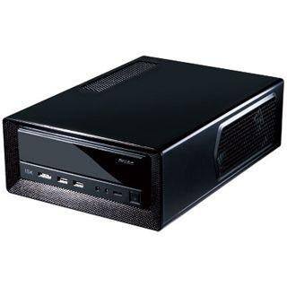 Antec ISK 300-150 Desktop 150 Watt schwarz