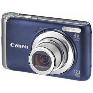 Canon Powershot A3100 IS Digitalkamera Blau