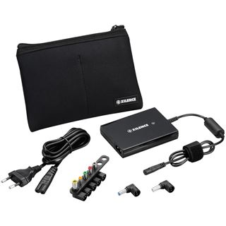 Xilence Universal Laptop-Netzteil 19V 90V
