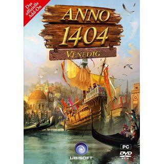 Anno 1404 - Venedig Add On (PC)