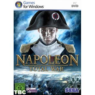 Napoleon - Total War (PC)