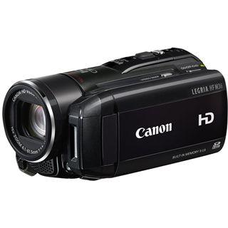 Canon Legria HF M36 SD-Camcorder Schwarz