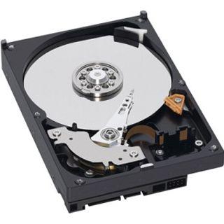 """640GB WD Caviar Green WD6400AARS 64MB 3.5"""" (8.9cm) SATA 3Gb/s"""