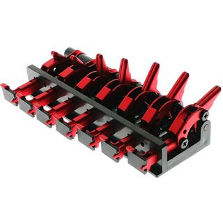 Lian Li PCI-01R PCI-Holder Tool-less
