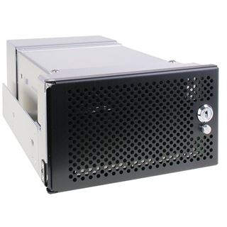 Lian Li EX-H22SB 2x SAS/SATA schwarz