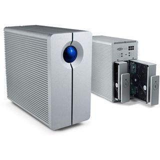 """2000GB LaCie 2big Quadra Enterprise 301382EK 3.5"""" (8.9cm)"""