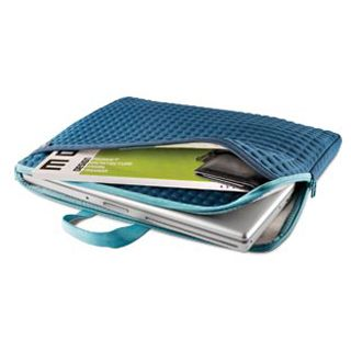 LaCie Formoa Laptop Case 33cm (13 Zoll) blue