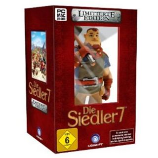Die Siedler 7 Limited Edition (PC/MAC)