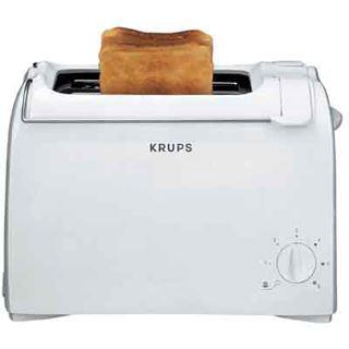 Krups 2-Scheiben-Toaster F 151-70 Classic