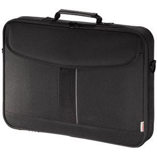 """Hama Notebook-Tasche Sportsline I 19"""" (48,3cm) schwarz"""