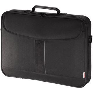 "Hama Notebook-Tasche Sportsline I 17.3"" (43,9cm) grau/schwarz"