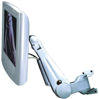 NewStar LCD-Wandhalter FPMA-W500BLACK