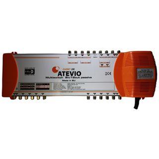 Atevio Multischalter Classic-Line 9/12