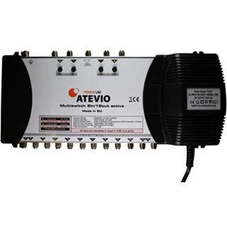 Atevio Multischalter Premium-Line 5/12