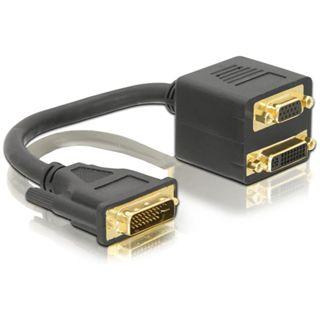 Delock DVI Adapterkabel