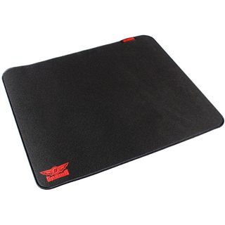 Zowie Mauspad G-TF Soft Surface Spawn Edition Schwarz